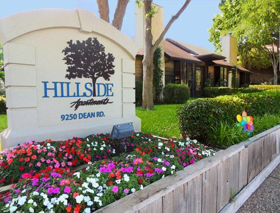 Hillside Apartments - Apartment in Shreveport, LA