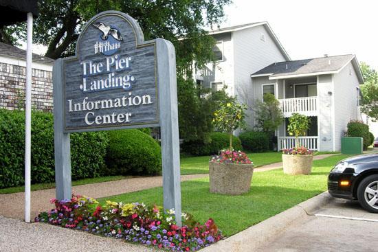Pier/Landing Apartments