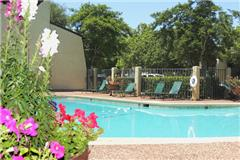 Alexis Park Apartments apartment in Bossier City, LA