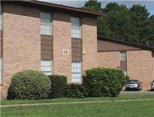 Brookwood Plaza Apartments