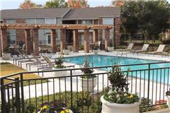 Chaparral Apartments apartment in Bossier City, LA