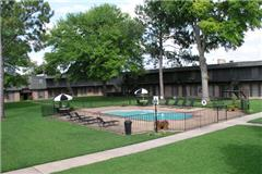 Chateau  Apartments apartment in Shreveport, LA