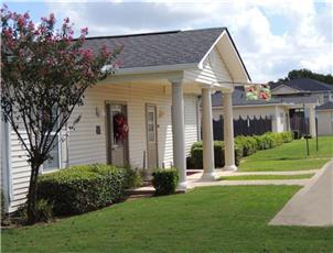 Fox Creek Apartments apartment in Shreveport, LA