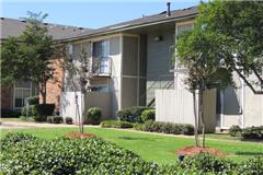 Green Acres Village Apartments