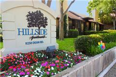 Hillside Apartments apartment in Shreveport, LA
