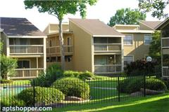Laurel Parc Apartments apartment in Shreveport, LA