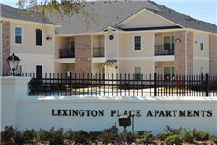 Lexington Place Apartments