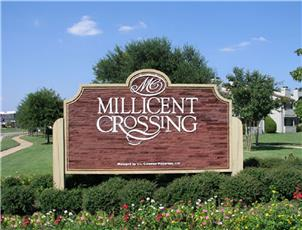 Millicent Crossing Apartments