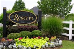 Reserve of Bossier City