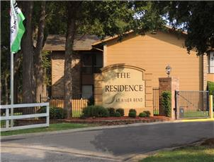 Residence at River Bend, The