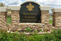 Stockwell Landing Luxury Apartments